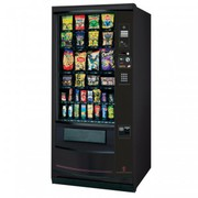 Combo Snack & Drink Vending Machine For Sale