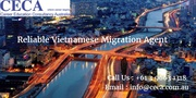 Your Reliable Vietnamese Migration Agent in Australia