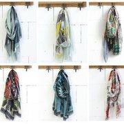 Buy Women's Designer Scarves Online In Australia