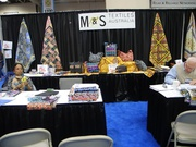 Visit Our Booth at At Australian Quilt Market,  2017 in Melbourne