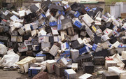 Buyers of All Grades of Scrap Metal Surrounding Melbourne Area