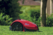 Ambrogio Automatic Robot Lawn Mower