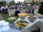 BBQ Catering for Events & Wedding Catering All Over Melbourne