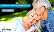 Buy GPS Tracking Devices For Alzheimer's Patients