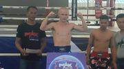 Certified Muay Thai Instructor Kilsyth | ENRG Fitness