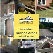 Reliable and Trusted Carpentry Services in Melbourne