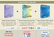Get Phone nUmber Extractor Software at 15% Discount |Offer | Sale