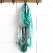 Shop Women's Beautifully Printed Silk scarves Online