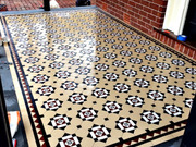 Looking For Verandah Heritage Tessellated Tiles in Melbourne?
