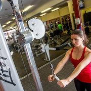 FIT247 GYm + Training Freedom Membership at $10 Per Week