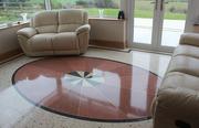 terrazzo flooring installation