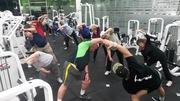 No.1 Gym in Melbourne,  Australia - ENRG Fitness