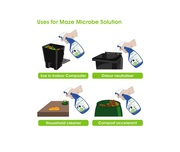 Buy Our Bokashi Kitchen Composter Effective Composting