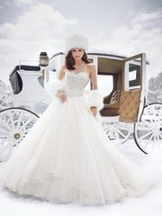 Bespoke Wedding Dresses in Melbourne For Your Big Day