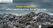Scrap Metal Recycling in Melbourne: Get Instant Cash Today