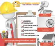 Pre Purchase Property & Building Inspections in Melbourne