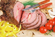 Feed Your Guests With a Delicious Spit Roast Buffet!