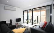 Peter Mac apartments in Melbourne | RNR North Melbourne
