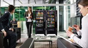 Find Low-Cost And High-Performance Vending Machine For Sale