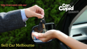 Sell your car in Melbourne with CarCupid.