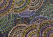 Buy Authentic & Traditional Australian Aboriginal Paintings