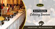 Premium Indian Function Catering in Melbourne: Call Today