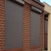 Window Shutters and Security Door Price