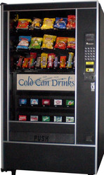 Find Low-Cost And Quality Vending Machines For Sale