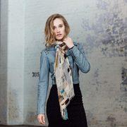 Shop For Printed Designer Scarves Online in Australia