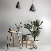 Beautifully Designed Concrete Homewares and Lighting