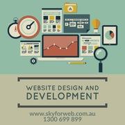 Get Your Website Design & Development in Just $499