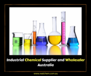 RealChem Australia | Industrial Chemical Supplier and Wholesaler