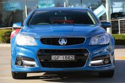 HOLDEN COMMODORE VF 2014