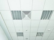 Call Us For Decorative Metal Suspended Ceiling Tiles Installation