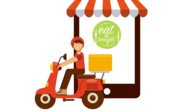 Healthy Fast Food Delivery Near Me