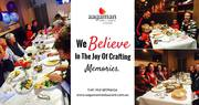 Unique Cocktail Party Catering at Best Affordable Rates