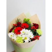 Order fresh carnation flower arrangements in melbourne