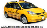 Best Taxi Services to the Clients Offered By Melbourne Taxi