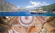 Take Luxury Tours to Turkey with Exotic Destinations