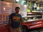 Food trucks for sale melbourne