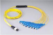 Pre- terminated Fibre Optic Cable Assemblies