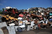 Need a Reliable Scrap Metal Pickup? Call Us