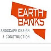 Earth Banks Landscape Design
