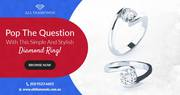 Finest Quality Engagement Rings In Melbourne: Enquire Now