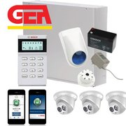 Delivering Top Quality Security Systems installation Service
