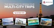 Scouring for Cheap Multi-City International Flights?