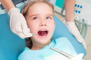 Children Dentist – BEDC