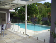 Enhance The Look Of Your Pool Side - Install Pool Fencing | Brighton