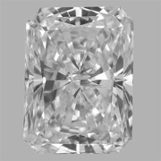 Modern and Fancy Shaped Radiant Cut Diamonds Online