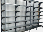 Leading Steel Shelving Supplier in Melbourne